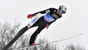 Владимир Зографски завърши 47-и във Висла