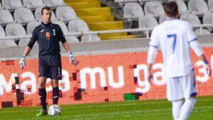 Георги Петков влезе в историята на европейския футбол