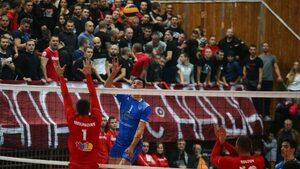"""Фотогалерия: Неравностойното дерби между ЦСКА и """"Левски"""""""