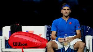 В тениса няма място за освирквания, каза Федерер след мача със Зверев