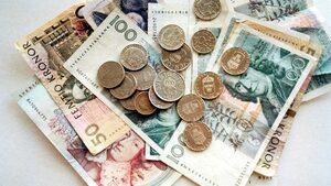 Швеция обмисля да замени парите в брой с е-крона