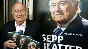Блатер излезе с критика след твърдения, че ФИФА ще продаде ключови права за 25 млрд. долара