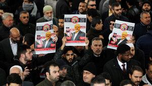 Германски санкции лишиха 18 саудитци от достъп до повечето европейски държави