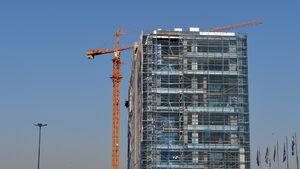 Строителството в България е с най-голям спад през септември в целия ЕС