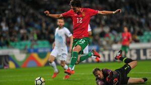 НА ЖИВО: България приема Словения в решителен мач от Лигата на нациите