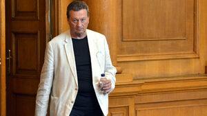 Прокуратурата не видя проблем в публикацията на Таско Ерменков, че водата в София е замърсена
