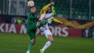 """""""Лудогорец"""" атакува най-много и се защитава най-добре в Първа лига (графики)"""