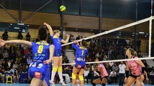 """Волейболистките на """"Марица"""" започнаха Шампионската лига с разочароваща загуба"""