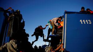В Белгия назрява правителствена криза заради пакта на ООН за миграцията