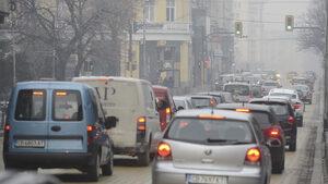 Над 2 млн. лв. ще струва поддръжката на системата за контрол на качеството на въздуха