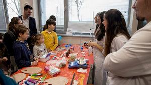 Деца от 8 до 16 години могат да си изберат професия на специално събитие