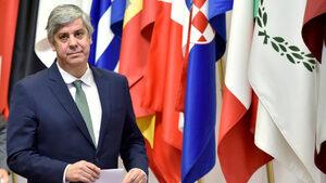 Еврогрупата подкрепя мерките за дисциплиниране на Италия