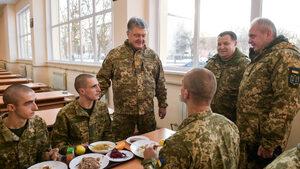 Украйна ще разтрогне договора за приятелство с Русия на 1 април