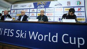 Цеко Минев: С трите старта догодина Банско влиза в лигата на най-големите в ските