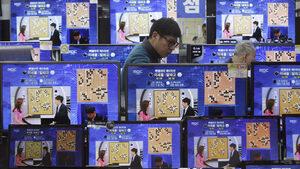 """Изкуственият интелект на """"Гугъл"""" се научи да играе шах, го и шоги сам за три дни"""