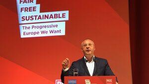 Станишев: От общ интерес е БСП да има силна листа с евродепутати, които могат да вършат работа