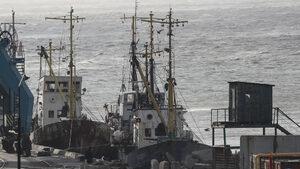 Странният случай с Азовско море и международното право