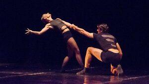 Съвременният танц, или свободата да изразиш себе си