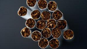Производството на тютюневи изделия расте с над една четвърт за година