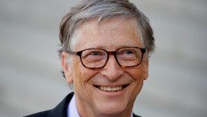 Книгите на 2018 - изборът на Бил Гейтс