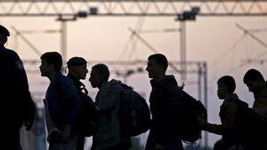 Германия се отказва от искането си за мигрантски квоти