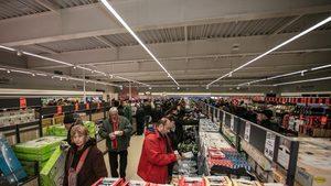 Lidl откри своя най-голям магазин в страната