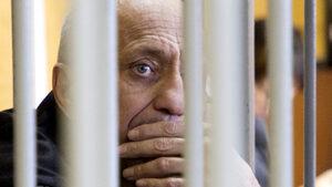 Бивш полицай, убил десетки жени в Русия, получи две доживотни присъди