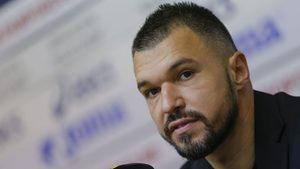 Валери Божинов иска трансфер, но не на всяка цена