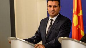 Отговорът на Заев: Очаквам европейските ценности да бъдат приети от всички