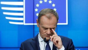 Туск ще събере лидерите на ЕС за извънредно обсъждане на Брекзит