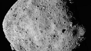 Астероидът Бену има вода в изобилие, но под формата на мокра глина