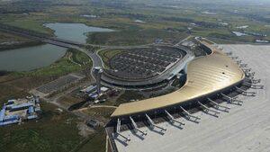 Китай планира да удвои летищата си в идните 20 години