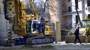 В мирно шествие Строителната камара ще изкара 1000 машини по улиците на София