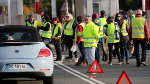 Египет ограничи продажбата на жълти жилетки