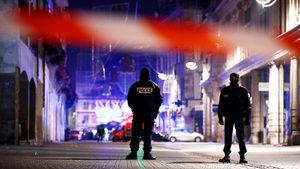 Жертвите на стрелбата в Страсбург вече са три, потвърдено е, че е терористичен акт
