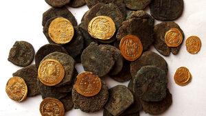 Златните и сребърни археологически находки на 2018 влизат в една изложба