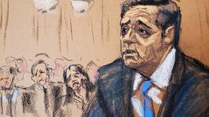 Бившият адвокат на Тръмп Майкъл Коен влиза в затвора