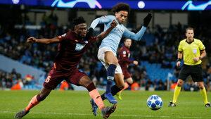 """""""Сити"""" срещу """"Атлетико"""" е най-вероятният мач в осминафиналите в Шампионската лига"""