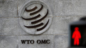 САЩ не подкрепиха предложението на ЕС за реформа на Световната търговска организация