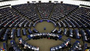 По-малко пари за Турция, повече за безработни младежи ще има в бюджета на ЕС за 2019 г.