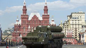 """Защо оръжието С-400 стана """"експортният шлагер на Путин"""""""
