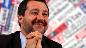 """""""Нова ос Рим - Берлин"""": Салвини сменя тактиката към ЕС преди евроизборите"""