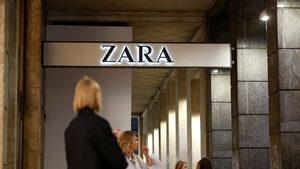 Собственикът на Zara с рекордна печалба за деветмесечието