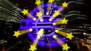 ЕЦБ обяви край на историческата си програма за изкупуване на нетни активи