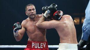 """Кубрат Пулев очаква """"зверско шоу"""" в първия си мач в САЩ"""