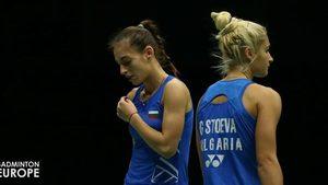 Сестри Стоеви останаха без шансове във финалния мастърс след втора загуба