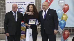 Кралев: 2018 г. е най-добрата за българския спорт от много време насам
