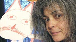 Почина илюстраторката Яна Левиева (допълнена)