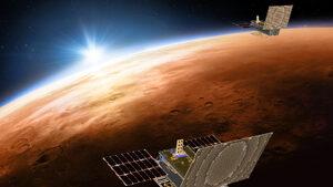 """Дестинация """"Марс"""" и кои са важните научни открития на 2018"""