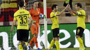 От падение към възход: как германските отбори впечатлиха в евротурнирите